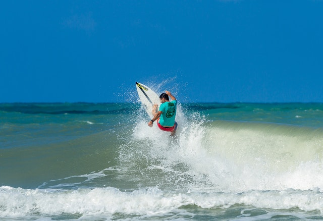 Really Surf In