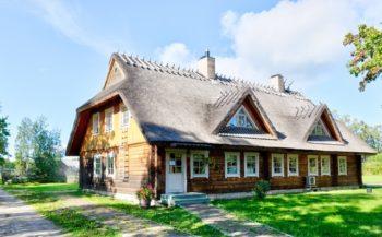 Flatrock House