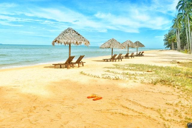 Playa Maderas In Nicaragua