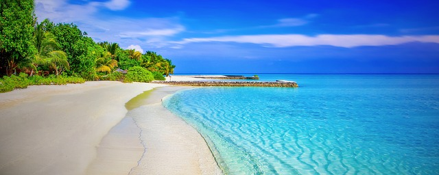 Playa Manzanillo In Nicaragua