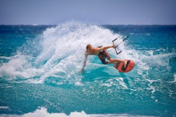 Greece's Secret Surf Beach