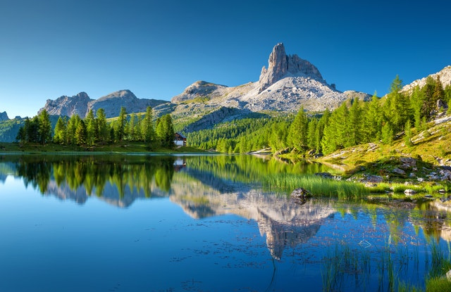 The Best Towns Next To Lake Garda, Italy