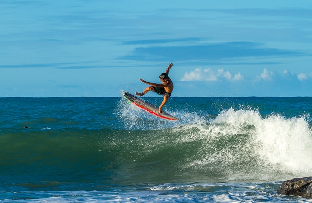 Top Trends in surfing