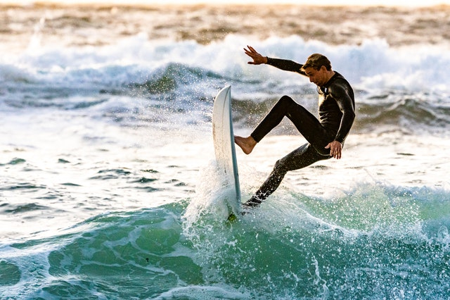 Types of surfing one can do in 2020