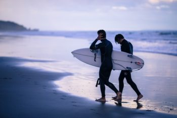 surfing outfits
