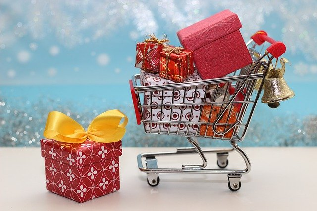 A Guide to Gift-Buying During Lockdown